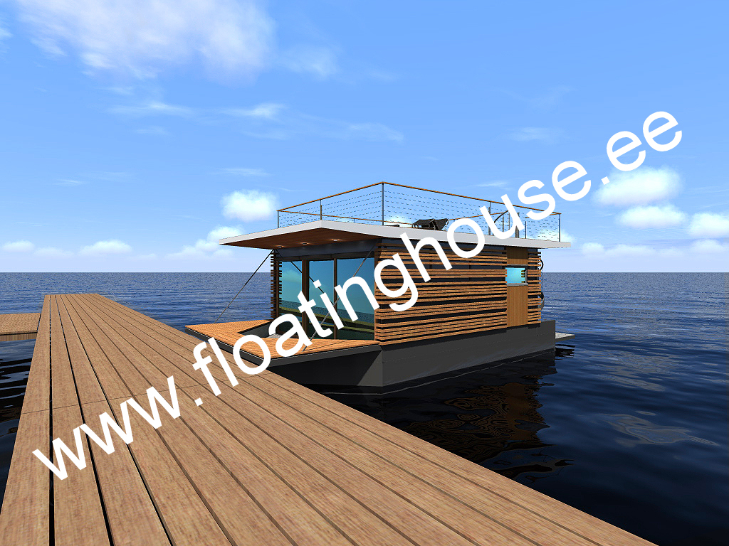 Floating house, kelluva talo, ujuvmaja, een drijvende woning, et flydende hus, ein schwimmendes Haus, Schwimmendes Bauwerk, ett flytande hus, houseboat, Ett flytande hus, Een drijvende won